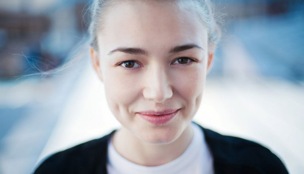 «Дань моде»: Оксана Акиньшина объявила о разводе с мужем