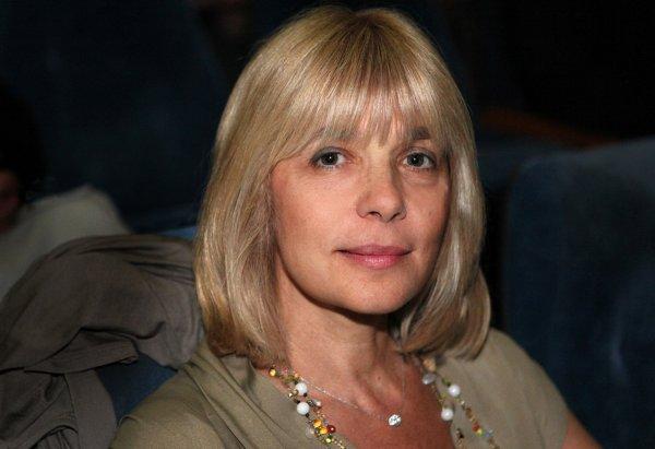 У актрисы Веры Глаголевой в США родился внук