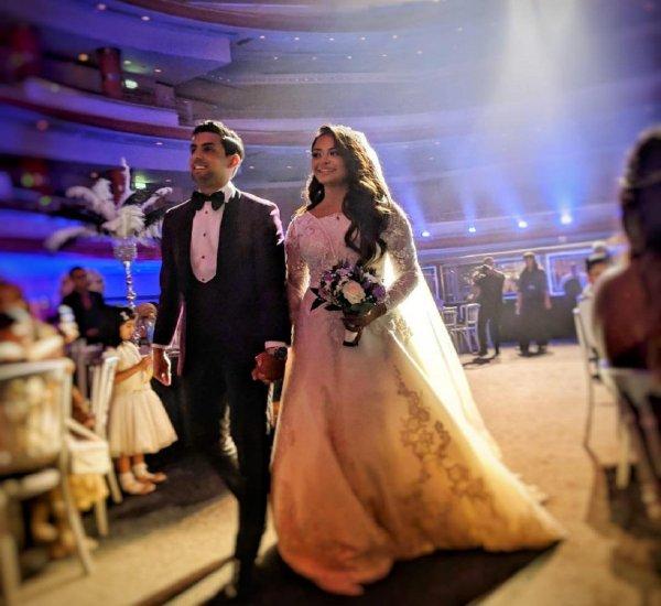 Звезда «Гарри Поттера» вышла замуж за любовника, из-за которого ее чуть не убили