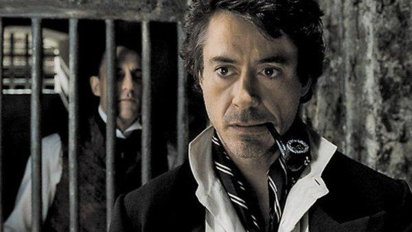 Роберт Дауни-младший намекает на возвращение к роли Шерлока Холмса
