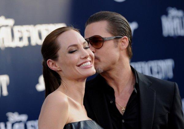 Наконец-то договорились: Брэд Питт и Анджелина Джоли решили вопрос об опеке над детьми
