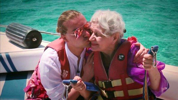 Роковая красота: Жена-пенсионерка Гогена Солнцева готова умереть ради мужа под ножом хирурга