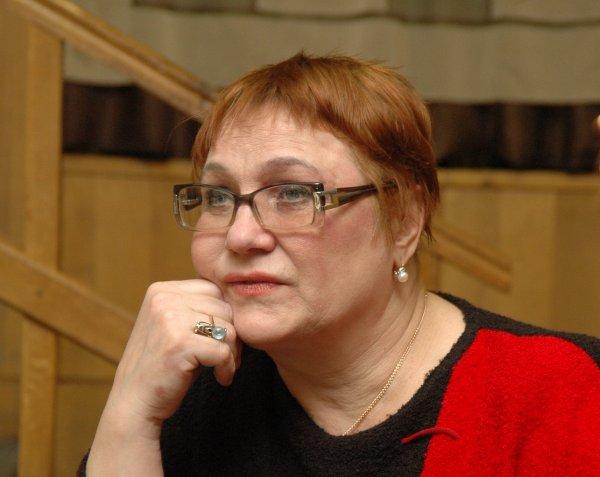 Дочь рассказала о состоянии здоровья Нины Руслановой