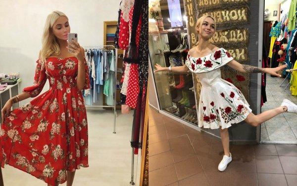 Лена Миро уличила «изменщицу» Шурыгину в клонировании образа Шишковой