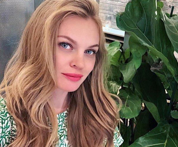 Елена Кулецкая произвела на свет второго ребенка