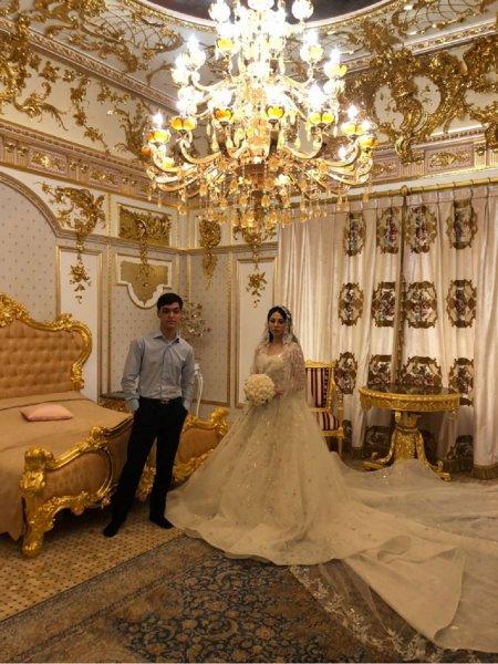 «Свадьба золотой молодежи»: Племянник Джабраилова отпразднует торжество в Москве