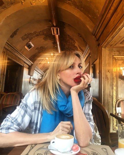 «Вторая Лобода»: Экс-жену Федора Бондарчука раскритиковали за огромные кривые губы