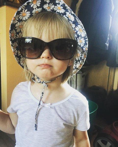 Дочь Безрукова будет «работать папой»