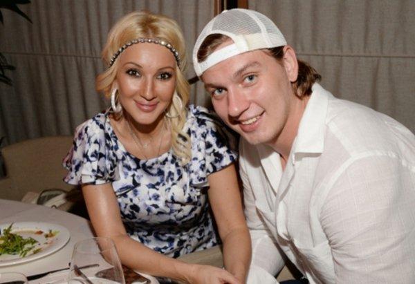 На грани: Муж Леры Кудрявцевой с трудом справляется с обязанностями отца новорожденной дочери