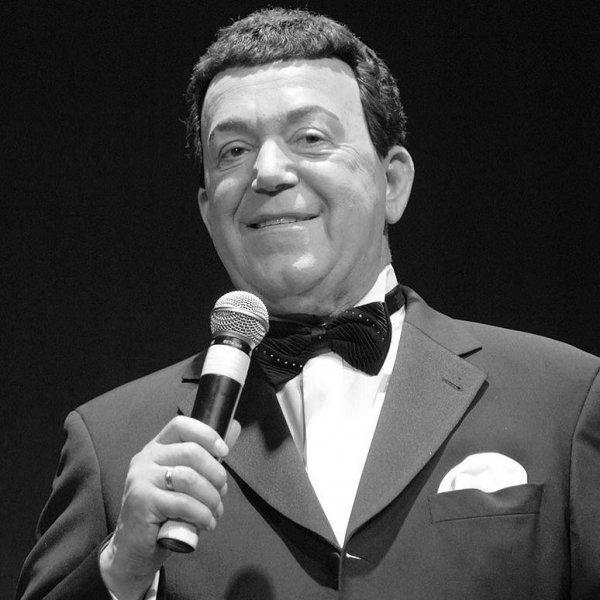 Скончался прославленный певец Иосиф Кобзон