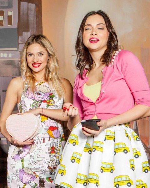 «В «Ревизорро» подъедала?»: В Сети высмеяли фото Самбурской с двойным подбородком