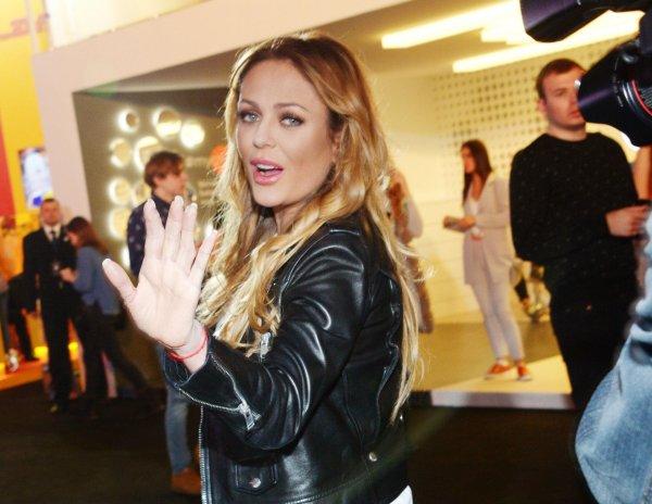 Юлия Началова планирует рождение ребенка