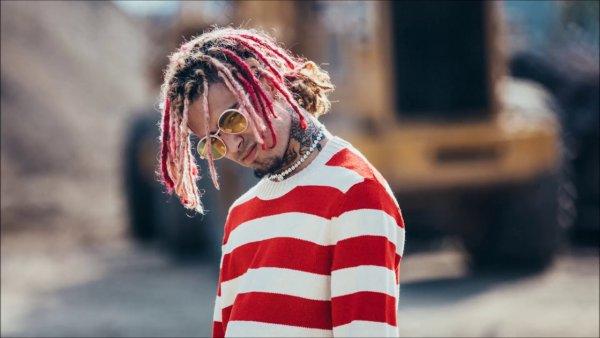 18-летнего рэпера Lil Pump посадили в тюрьму