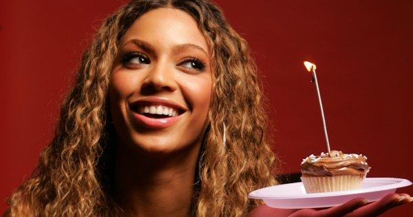 На 37-й день рождения Бейонсе её мама опубликовала детское фото певицы