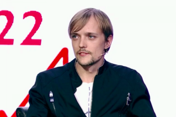 Сергей Зверев-младший узнал всю правду о своем биологическом отце