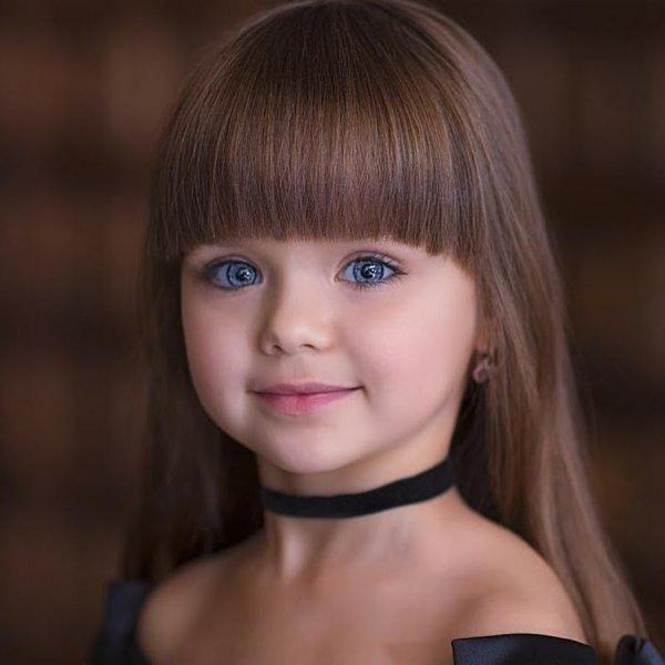 «Сексуализация детей недопустима»: Лена Миро раскритиковала самую красивую девочку в мире
