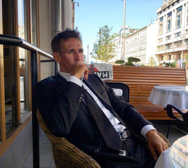 Панин называет россиян «скудоумными» и обещает уехать из России