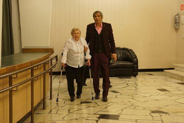 Бари Алибасов скорбит о потере близкого человека