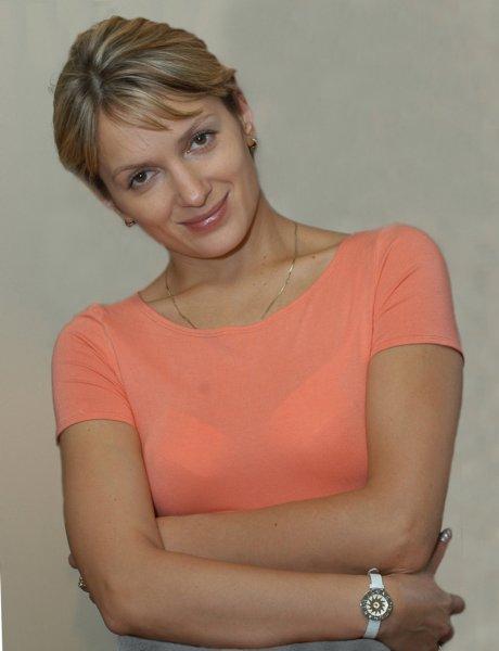Мария Порошина  больше не скрывает беременность
