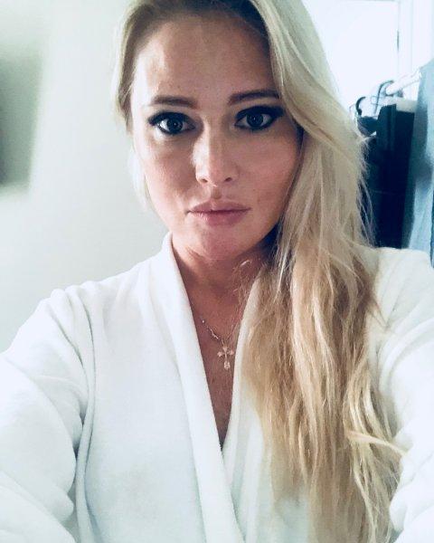 Дана Борисова призналась, что сделала первую пластическую операцию на лице