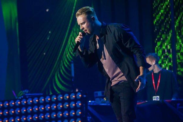 Угрозы в соцсетях заставили Егора Крида отменить концерт в Махачкале