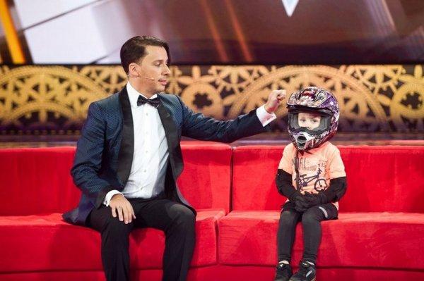 Повторяет судьбу Якубовича: Галкина обвинили в лицемерии на детских шоу