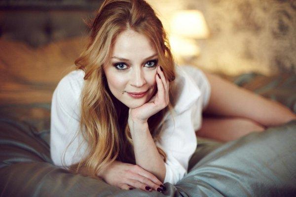 Светлана Ходченкова рассказала, почему никто ничего не знает о ее личной жизни