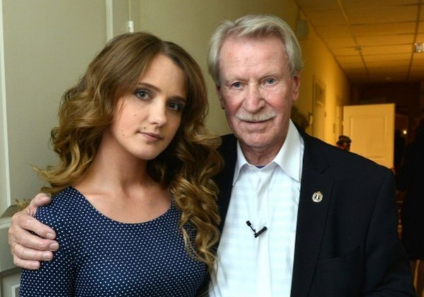 «Мы точно разведемся»: Молодая жена Ивана Краско подтвердила слухи о разводе