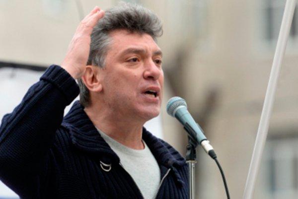 Любовница Немцова обзавелась недвижимостью и стала психологом после его смерти