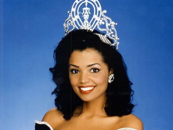 В США умерла «Мисс Вселенная-1995»