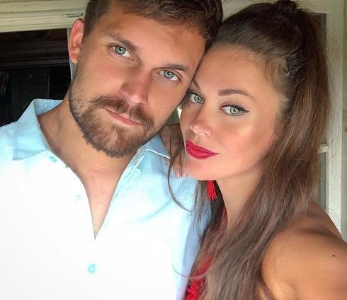 Лена Миро: Таня Терёшина рискует быть матерью-одиночкой из-за жениха-изменника