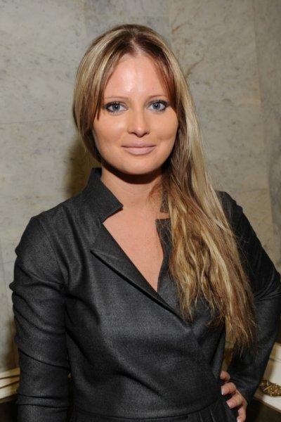Бывший муж Даны Борисовой угрожает ее дочери поркой