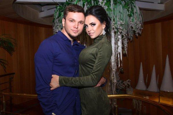 Стала известна причина развода Антона Гусева с Викторией Романец