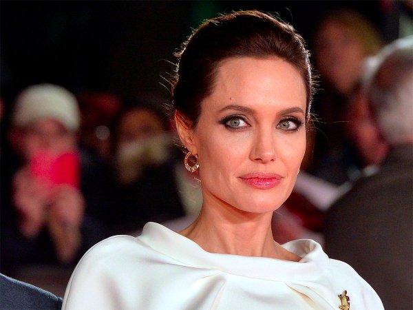 «Она ужасно выглядит»: Трамп жестко раскритиковал Анджелину Джоли