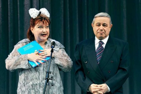 «Развод на миллиарды»: Петросян начал опись совместно нажитого со Степаненко имущество