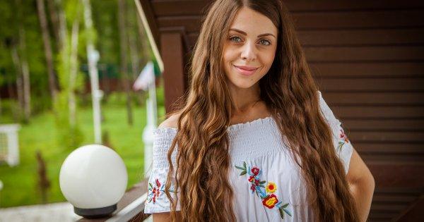 Оля Рапунцель порадовала поклонников семейным фото с отпуска