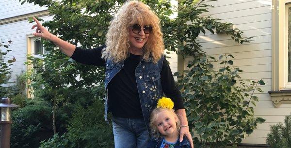 «Может тебе очки принести»: Дети Галкина считают Пугачёву старой