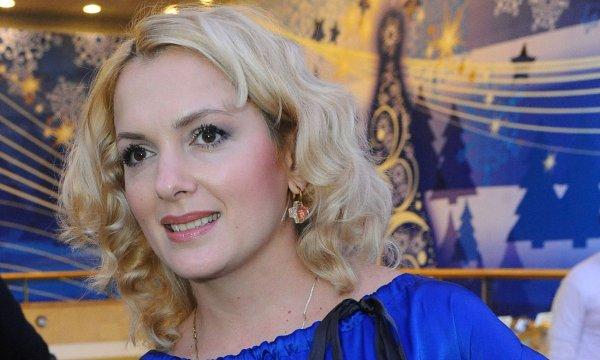 Мария Порошина беременна от известного женатого актера