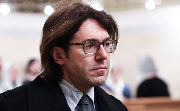 Андрей Малахов отметил с Мариной Федункив «развод» в Грузии