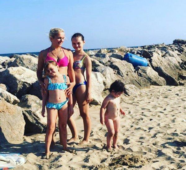Беременная Мария Порошина впервые назвала причину развода с мужем