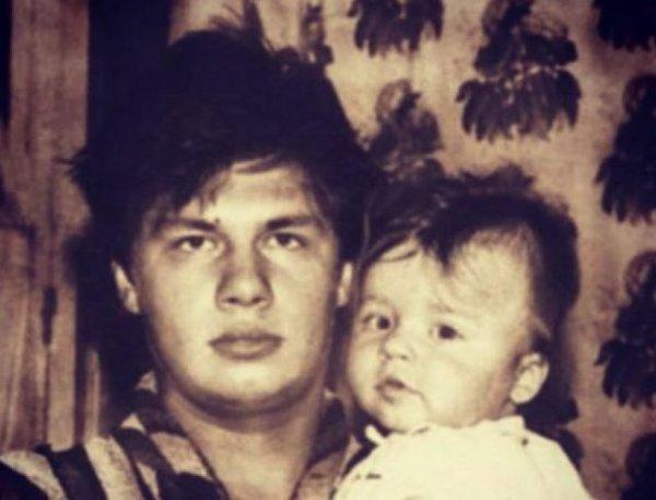 Гарик Харламов сообщил о кончине своего отца