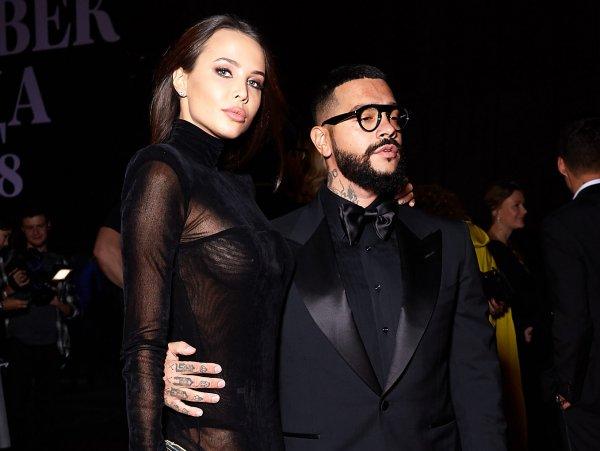 «Егорка лучше»: В соцсетях поглумились над свадьбой Тимати и беременной Решетовой