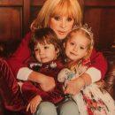 Пугачева поразила экстравагантным нарядом на детском празднике