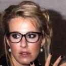 СМИ опровергли разговоры о второй беременности Собчак