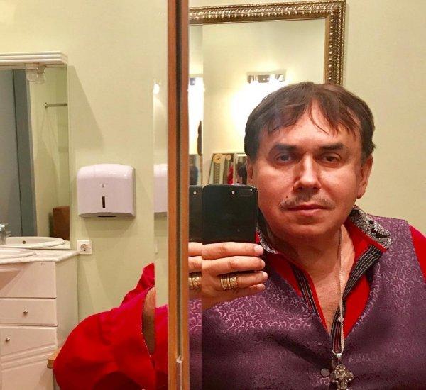 Садальский: Стройность Пугачевой носит болезненный характер