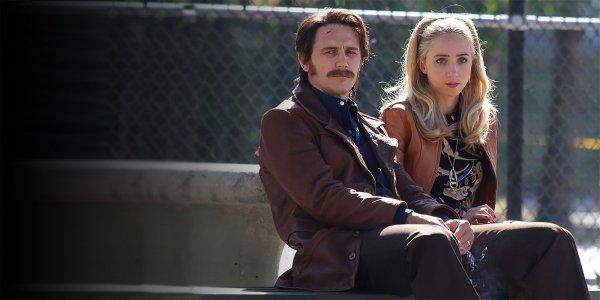 Телеканал HBO продлил сериал «Двойка» до трёх сезонов