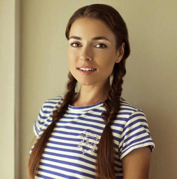 Ирена Понарошку подтвердила беременность на «Вечернем Урганте»