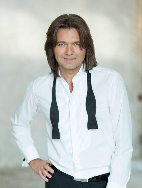 Дмитрий Маликов вызвал фурор в Сети своим трогательным танго