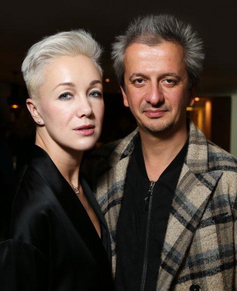 Дарья Мороз официально расторгла отношения с мужем