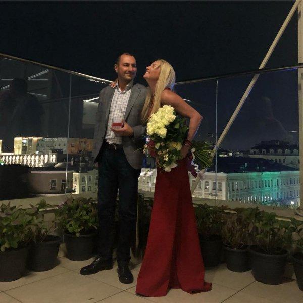 Анастасия Волочкова могла «залететь» от бывшего мужа - фанаты